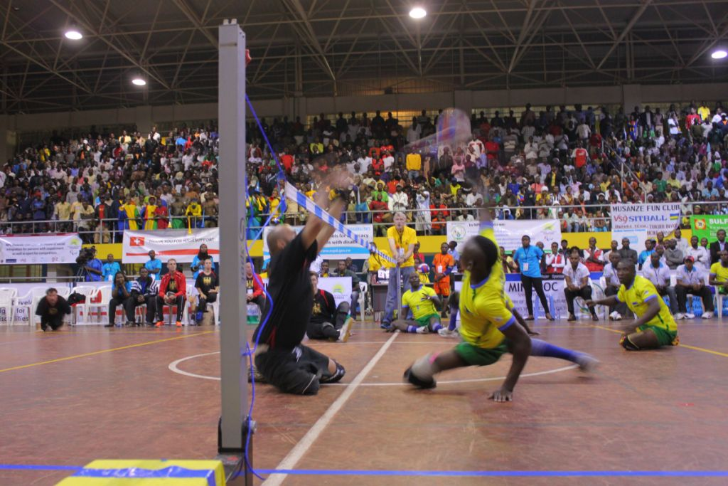 Sitball National Champs2015 gets on Final